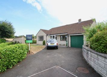 Thumbnail 3 bed detached bungalow for sale in Gooselade, Street