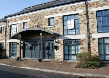 Thumbnail 1 bed flat to rent in Great Western Village, Lostwithiel