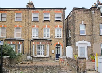 Thumbnail 4 bed end terrace house for sale in Courthill Road, Lewisham