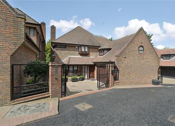 Thumbnail 6 bed detached house to rent in Westover Hill, Hampstead, London