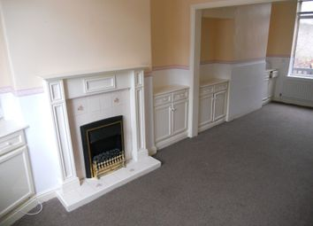 2 bed terraced house to rent in Leven Street, Middlesbrough, Cleveland TS1