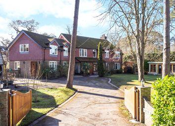 Armstrong Road, Brockenhurst SO42. 6 bed detached house for sale