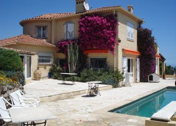 Thumbnail 6 bed villa for sale in Vallauris, 06220, France