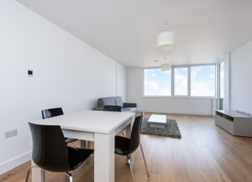 Thumbnail 2 bed flat to rent in Sirius, 6 The Boardwalk, Brighton