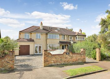 6 bed semi-detached house for sale in Mount Park, Carshalton SM5
