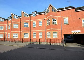 Thumbnail 2 bed flat for sale in Consort Place, Shakleton Road, Earlsdon, Coventry