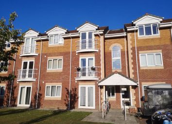 2 bed flat for sale in The Quays, Burscough, Ormskirk L40