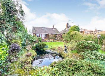 Thumbnail 3 bed bungalow for sale in Norton Lane, Halton, Runcorn, Cheshire