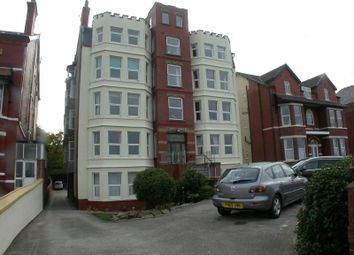 Thumbnail 3 bedroom flat to rent in Promenade, Southport