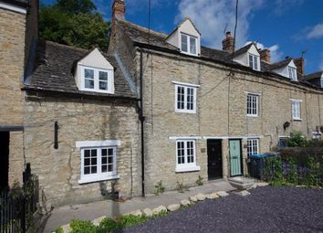 Thumbnail 2 bed cottage to rent in Manor Road, Woodstock