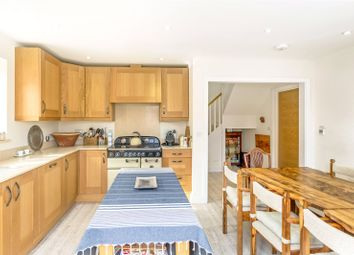 Thumbnail 4 bed semi-detached house for sale in High Street, Dorchester-On-Thames, Wallingford, Oxfordshire