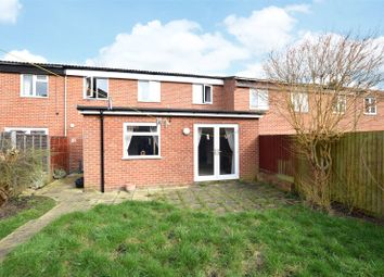 Thumbnail 3 bed terraced house for sale in Oldstead, Bracknell, Berkshire