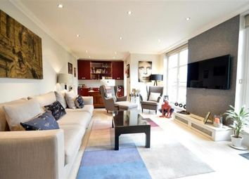 Thumbnail 2 bed flat for sale in Etienne House, St Vincent's Lane, London