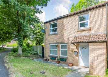 Thumbnail 3 bed semi-detached house for sale in Alderfield, Penwortham, Preston, Lancashire