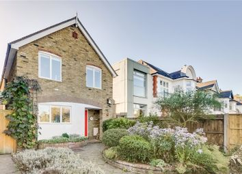 Thumbnail 3 bed detached house for sale in Lonsdale Road, Barnes, London