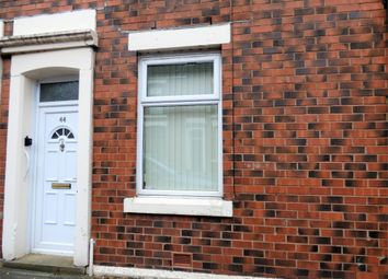 Thumbnail 3 bedroom terraced house for sale in Queen Victoria Street, Blackburn, Lancashire