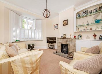 2 bed maisonette for sale in Stephendale Road, London SW6