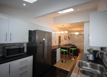 Thumbnail 6 bed end terrace house to rent in Albion Road, Manchester, Greater Manchester