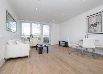 Thumbnail 1 bed flat to rent in Tudway Road, Kidbrooke
