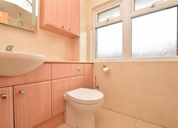 Thumbnail 3 bed terraced house for sale in Staplehurst Close, Reigate, Surrey