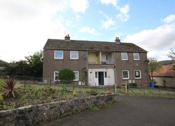 1 bed flat for sale in Lonsdale Crescent, Burntisland KY3