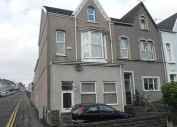 Thumbnail 7 bed property to rent in King Edwards Road, Brynmill, Swansea