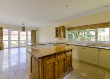 Thumbnail 4 bed detached bungalow for sale in Barton Mills, Bury St Edmunds, Suffolk