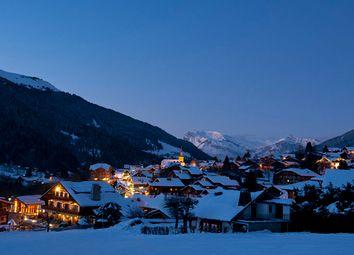 Thumbnail Land for sale in Hauts Du Lay, Saint-Gervais-Les-Bains, Les Contamines-Montjoie, Haute-Savoie, Rhône-Alpes, France