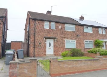 Thumbnail 3 bed property to rent in Prenton Dell Road, Prenton
