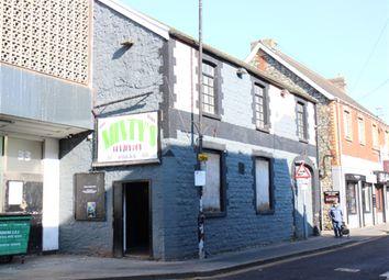 Thumbnail Pub/bar for sale in Bridgend CF31, Bridgend