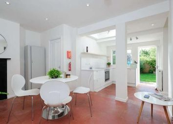 Thumbnail 4 bedroom semi-detached house to rent in Wolsey Road, North Oxford