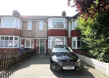 Thumbnail 3 bed flat to rent in Minet Avenue, Harlesden