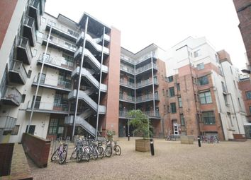 Thumbnail 1 bed flat for sale in Alexandra House, Rutland Street, City Centre, Leicester