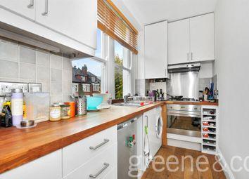 Thumbnail 1 bedroom flat to rent in Blenheim Gardens, London