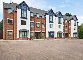 Thumbnail 3 bed flat to rent in Parkview Apartments Lincoln Road, North Hykeham, Lincoln