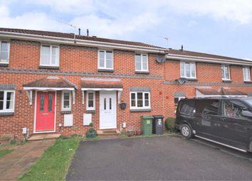 3 bed terraced house for sale in Saffron Way, Whiteley, Fareham PO15