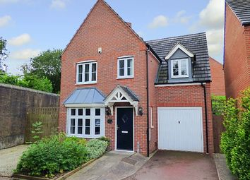 Thumbnail 4 bed detached house for sale in Redhill Gardens, West Heath