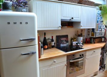 Thumbnail 2 bed end terrace house for sale in Woburn Avenue, Purley, Surrey