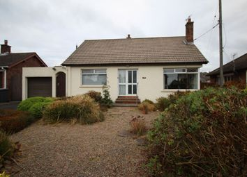 Thumbnail 4 bedroom detached house for sale in Ballymaconnell Road South, Bangor