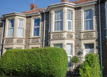 3 bed terraced house for sale in Downend Park Road, Downend, Bristol BS16