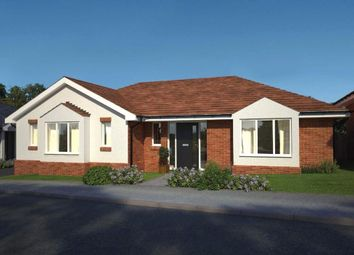Thumbnail 3 bed detached bungalow for sale in Westclyst, Exeter, Devon