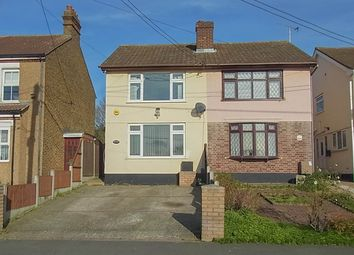 2 bed semi-detached house for sale in Russell Gardens, Wickford SS11