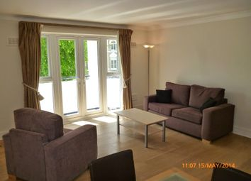 Thumbnail 2 bed flat to rent in Pavillion Court, Thurlow Road, Hampstead