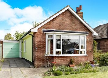 Thumbnail 2 bed property for sale in Borrowdale Drive, Sanderstead, South Croydon, .