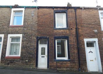 Thumbnail 2 bed terraced house for sale in Stott Street, Nelson, Lancashire