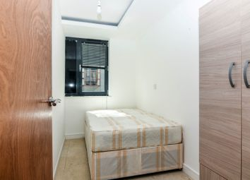 Thumbnail 4 bed shared accommodation to rent in Riga Mews, London