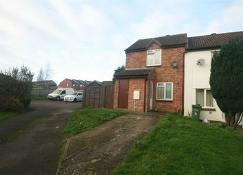 Thumbnail 2 bed end terrace house to rent in Addymore, Cam, Dursley, Gloucestershire