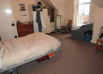 Thumbnail 3 bed flat to rent in Bernard Street, Uplands, Swansea