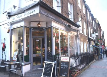 Thumbnail Restaurant/cafe to let in Grays Inn Rd, Holborn, London