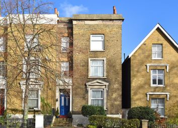 Thumbnail 6 bed terraced house for sale in Lewisham Way, London